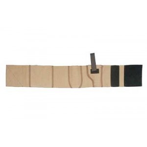 Desantis Gunhide 60 Belly Band Ambidextrous-Hand Belly Holster for Small Autos in Natural - 060NJG4Z0
