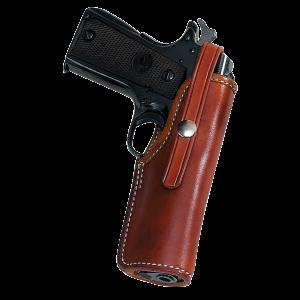 "El Paso Saddlery TTC5RR 1920 Tom Threepersons Colt SAA 5.5"" Barrel Leather Russet - TTC5RR"