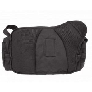 5.11 Tactical Bail Out Bag Weatherproof Range Bag in Black - 56026
