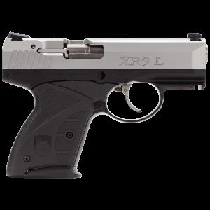"Boberg Arms Corporation XR9-L Long 9mm 7+1 4.2"" Pistol in Aluminum Alloy - 1XR9LSTD1"