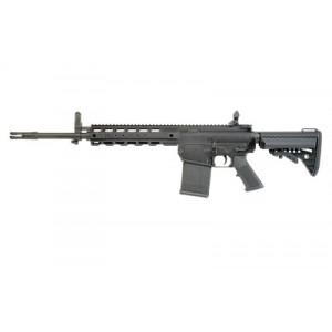 """Colt M.A.R.C.901 .308 Winchester/7.62 NATO 30-Round 16.1"""" Semi-Automatic Rifle in Black - LE901-16SE"""