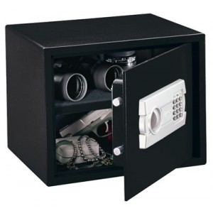 StackonElectronic Personal Gun Safe with E-Lock PS515