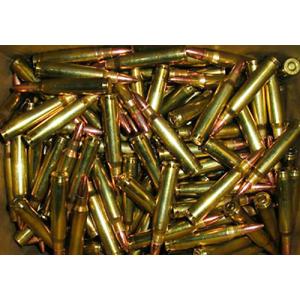 Remington .223 Remington Metal Case, 55 Grain (1000 Rounds) - L223R3BP