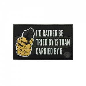5ive Star - Morale Patch Option: Tried by 12