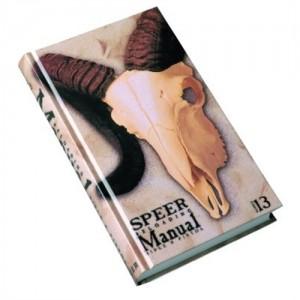 Speer Centerfire Reloading Manual #13 Edition 9510