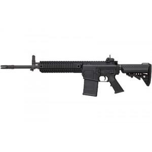 """Colt M.A.R.C.901 .308 Winchester/7.62 NATO 20-Round 16.1"""" Semi-Automatic Rifle in Black - LE90116S"""