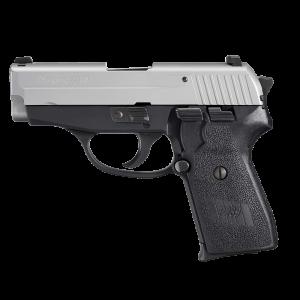 """Sig Sauer P239 .40 S&W 7+1 3.6"""" Pistol in Black Nitron - 239M40TSS"""