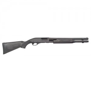 "Remington 870 Express Tactical .12 Gauge (3"") 6-Round Pump Action Shotgun with 18"" Barrel - 25077"