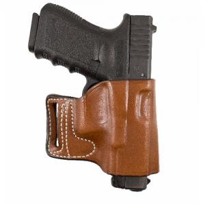 The L-Gat Slide Color: Tan Gun: Kimber K6S Hand: Right - 118TA6DZ0