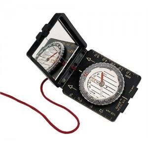 Silva Black Graphite Compass 2801156