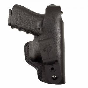 Desantis Gunhide Dual Carry II Right-Hand IWB Holster for Kahr Arms K9, MK9, K40, MK40 in Black - 033BAD6Z0