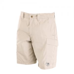 Tru Spec 24-7 Men's Tactical Shorts in Khaki - 34