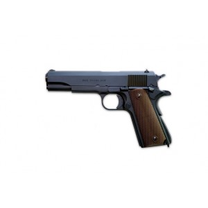 "Auto Ordinance 1911 .45 ACP 7+1 5"" 1911 in Matte Black - 1911BKO"
