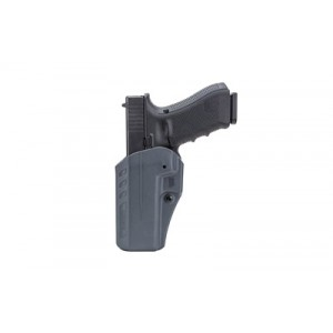 """Blackhawk A.R.C. Inside The Pants Ambidextrous-Hand IWB Holster for Springfield XD-S in Hard (3.3"""") - 417565UG"""