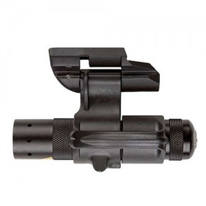 Safariland Black RLS Light Mount RLS02PIC1