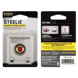 Steelie Magnetic Phone Socket