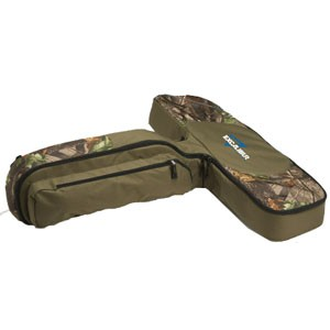 "Excalibur Deluxe 45"" Crossbow Case Realtree Camo Style 6008"