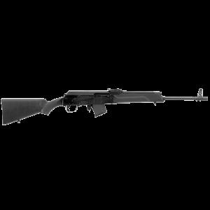 """Russian Weapons Co IZ137 Saiga Sporting .308 Winchester/7.62 NATO 8-Round 16.3"""" Semi-Automatic Rifle in Black - IZ137"""