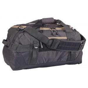 5.11 Tactical LIMA NBT Duffle Weatherproof Duffel Bag in Black - 56184