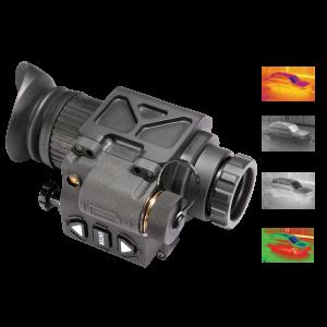 ATN TIMNOTSXF314 OTS-X-F314 Thermal Image Viewer 1x 14mm 25 degrees FOV