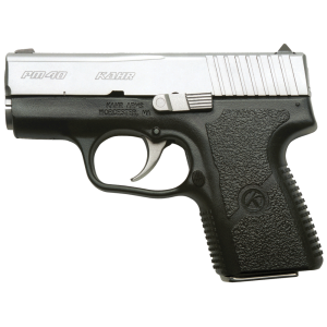 "Kahr Arms PM40 .40 S&W 5+1 3"" Pistol in Polymer - PM4043N"