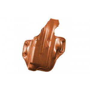 Desantis Gunhide Tac-Lite Right-Hand Belt Holster for Glock 17, 22 in Tan (W/ Tlr-1, X300) - 117TAW8Z0