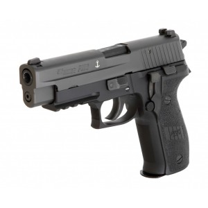 "Sig Sauer P226 Full Size MK25 9mm 15+1 4.4"" Pistol in Black - MK25"