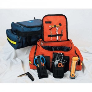 EMI Pro Response 2 Trauma Bag in Orange Nylon - 802