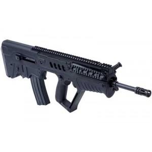 """IWI Tavor .223 Remington/5.56 NATO 30-Round 18"""" Semi-Automatic Rifle in Black - TSB18"""