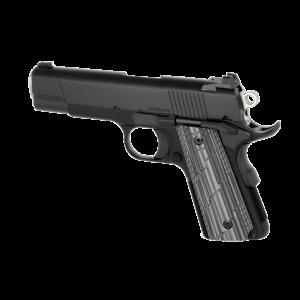 "Dan Wesson Valkyrie 9mm 8+1 5"" 1911 in Matte Black - 01965"