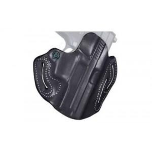 Desantis Gunhide 2 Speed Scabbard Right-Hand Belt Holster for Kel-Tec P11 in Black - 002BAD6Z0