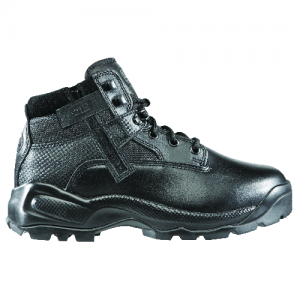Atac 6  Side Zip Boot Size: 9 Wide