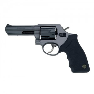 "Taurus 82 .38 Special 6-Shot 4"" Revolver in Blued - 2820041"
