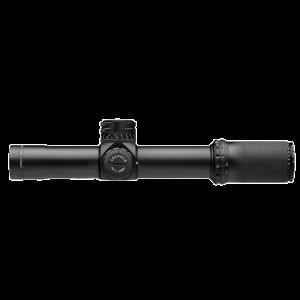 Leupold & Stevens Mark 8 1.1-8x24mm Riflescope in Matte (Illuminated Mil-Dot) - 114921