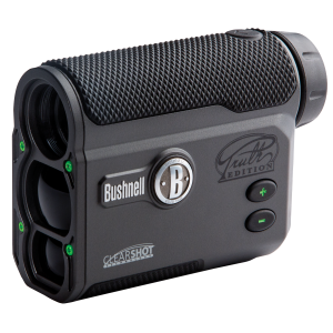 Bushnell The Truth ClearShot 4x Monocular Rangefinder in Black - 202442