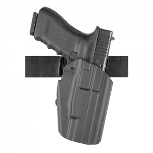 """Safariland 579 GLS Pro-Fit Right-Hand Belt Holster for Glock 17 in Flat Dark Earth (FDE) (4.5"""") - 579-83-551"""