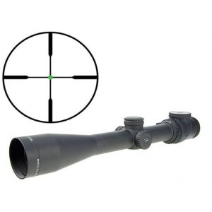 Trijicon AccuPoint 2.5-12.5x42mm Riflescope in Matte Black - TR26-C-200098
