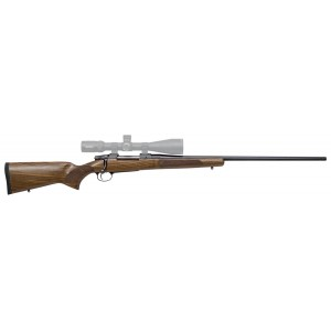 """CZ 557 American Bolt 6.5 Creedmoor 4-Round 24"""" Bolt Action Rifle in Blued - 04836"""