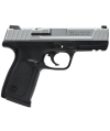 """Smith & Wesson SD 9mm 10+1 4"""" Pistol in Polymer (VE) - 123903"""