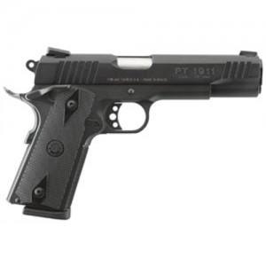 "Taurus 1911 9mm 9+1 5"" 1911 in Blued - 11911019"