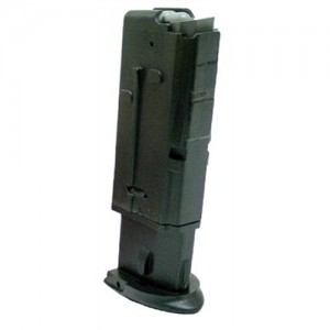 FN Herstal 5.7x28mm 10-Round Polymer Magazine for FN Herstal Five-Seven - 3866100320