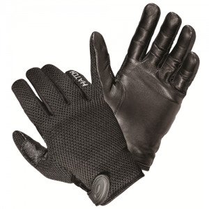 Cooltac Police Search Duty Gloves Size: Medium