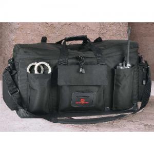 Desantis Gunhide Recruit Bag Abrasionproof/Waterproof Recruit Bag in Black - R85BJZZZ0
