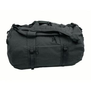 Voodoo Mammoth Deployment Bag Gear Bag in Black - 15-902701000
