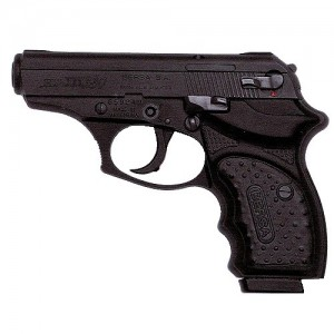 "Bersa Thunder .380 ACP 7+1 3.5"" Pistol in Matte Black - THUN380MLTCC"