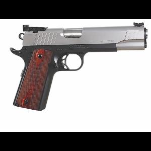 "Para Ordnance Elite Target .45 ACP 8+1 5"" Pistol in Black - 96664"