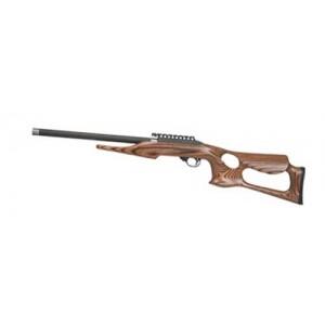 "Magnum Research Magnum Research .22 Winchester Magnum 9-Round 20"" Semi-Automatic Rifle in Blued - MLR22WMBN"