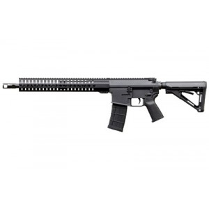 "Cmmg Mkw-15 Xbe2 Anvil, Semi-automatic Rifle, .458 Socom, 16.1"" Salt Bath Nitride Barrel, 1:14 Twist, Black Finish, Magpul Ctr Stock, Magpul Moe Pistol Grip, 10rd, Cmmg Rkm15 Hand Guard, Sv Muzzle Brake, Geissele Automatics Ssa Trigger 48a7aaa"