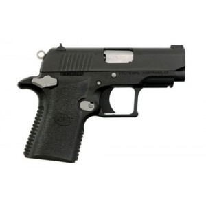 """Colt Mustang XSP .380 ACP 6+1 2.75"""" Pistol in Blackened Stainless Steel - O6790"""