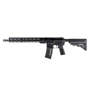 "IWI Zion-15 .223 Remington/5.56 NATO 30-Round 16"" Semi-Automatic Rifle in Black (Adjustable B5 Stock) - Z15TAC16"